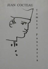 Okładka książki Tomasz Fantasta Jean Cocteau
