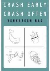 Okładka książki Crash Early, Crash Often