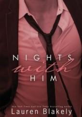Okładka książki Nights With Him