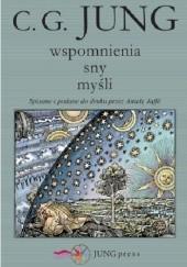 Okładka książki Wspomnienia, sny, myśli Carl Gustav Jung