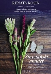 Okładka książki Słowiański amulet Renata Kosin