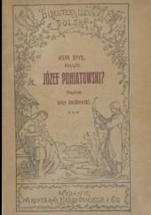 Okładka książki Kim był książę Józef Poniatowski?