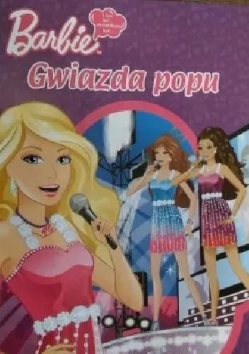 Okładka książki Barbie. Gwiazda popu Freya Woods