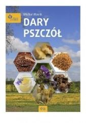 Okładka książki Dary pszczół Michał Mazik
