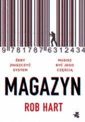 Okładka książki Magazyn