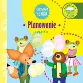 Okładka książki Przygody Fenka. Planowanie. Cechy II.