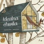 Okładka książki Idealna chwila Susanna Isern