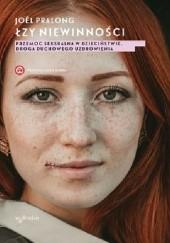 Okładka książki Łzy niewinności Joël Pralong