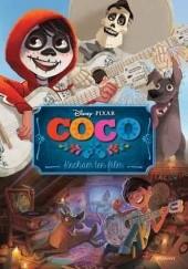 Okładka książki Coco