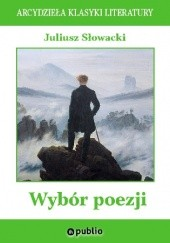Okładka książki Wybór poezji