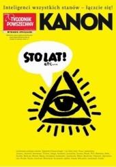 Okładka książki KANON. Najważniejsze teksty Tygodnika Powszechnego Redakcja Tygodnika Powszechnego