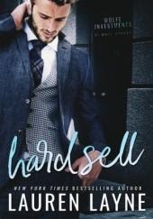 Okładka książki Hard Sell Lauren Layne