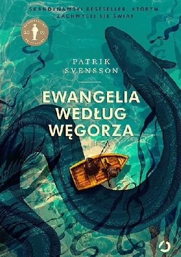 Okładka książki Ewangelia według Węgorza