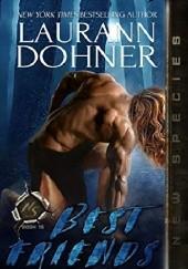 Okładka książki Best Friends Laurann Dohner