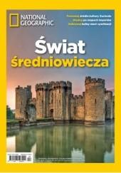 Okładka książki National Geographic. Numer Specjalny 4/2019 Świat Średniowiecza