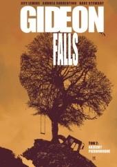 Okładka książki Gideon Falls, tom 2: Grzechy Pierworodne Jeff Lemire,Andrea Sorrentino