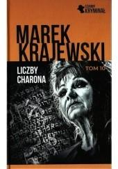 Okładka książki Liczby Charona Marek Krajewski