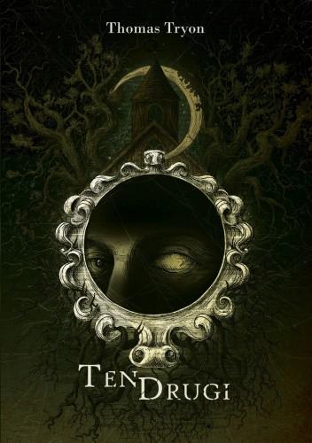 Okładka książki Ten drugi Thomas Tryon