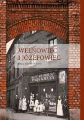 Okładka książki Wełnowiec i Józefowiec. Dzieje dzielnicy Katowic Urszula Rzewiczok