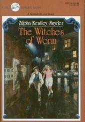 Okładka książki The Witches of Worm