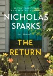 Okładka książki The Return Nicholas Sparks