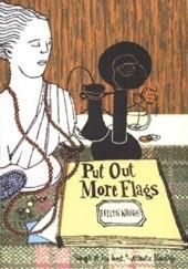 Okładka książki Put Out More Flags Evelyn Waugh