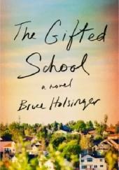 Okładka książki The Gifted School