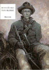 Okładka książki Western Grzegorz Rosiński,Jean Van Hamme