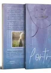 Okładka książki Portrety Anna Bałuta