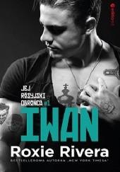 Okładka książki Iwan