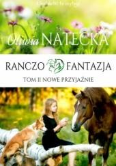 Okładka książki Nowe przyjaźnie Oliwia Natecka