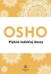 Okładka książki Piękno ludzkiej duszy Osho