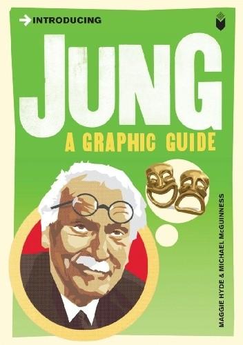Okładka książki Introducing Jung. A Graphic Guide Maggie Hyde