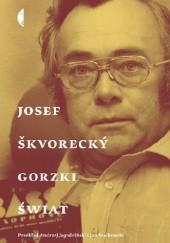 Okładka książki Gorzki świat Josef Škvorecký