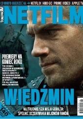 Okładka książki Netfilm nr 6 (11) / 2019 Redakcja magazynu Netfilm