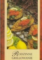 Okładka książki Rodzinne grillowanie