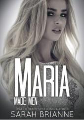 Okładka książki Maria Sarah Brianne