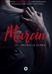 Okładka książki Marcin Patrycja Żurek