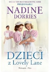 Okładka książki Dzieci z Lovely Lane Nadine Dorries