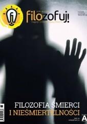Okładka książki Filozofuj! 2019 nr 6 (30) Redakcja Filozofuj!