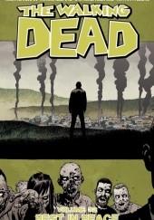 Okładka książki The Walking Dead Vol. 32: Rest In Peace Robert Kirkman,Cliff Rathburn,Charlie Adlard,Stefano Gaudiano