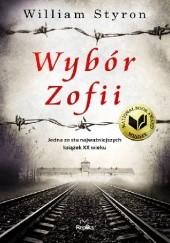 Okładka książki Wybór Zofii William Styron