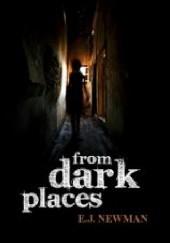 Okładka książki From Dark Places Emma Newman