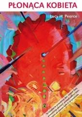 Okładka książki Płonąca kobieta