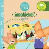 Okładka książki Przygody Fenka. Samodzielność. Cechy II