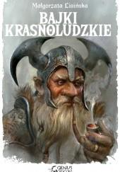 Okładka książki Bajki krasnoludzkie Małgorzata Lisińska