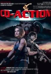 Okładka książki CD-ACTION 02/2020 Redakcja magazynu CD-Action