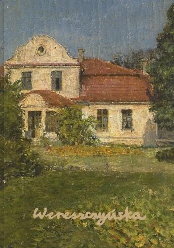 Okładka książki Wanda Wereszczyńska 1910 - 1978 Aleksander Jaśkiewicz