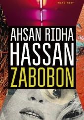 Okładka książki Zabobon Ahsan Ridha Hassan