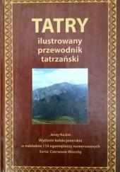 Okładka książki Tatry. Ilustrowany przewodnik tatrzański